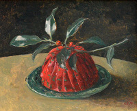 A Christmas Pudding, 1991