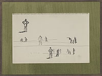 Study for Cricket match