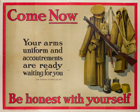 Come Now Be honest with yourself, 1915