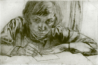 Self Portrait, 1927