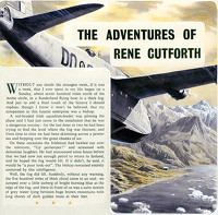 The Adventures of René Cutforth