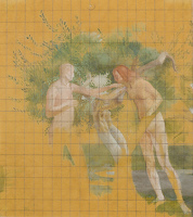 Study for Allegory, circa 1925