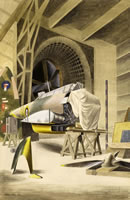 The Wind Tunnel - Royal Aircraft...
