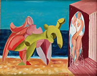 Beach Ballet, Study of Shapes, 1948
